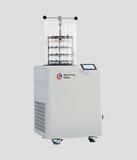 冷冻干燥机 DGJ-25C 最低温度-63℃