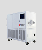 冷冻干燥机 DGJ-100H 最低温度-80℃